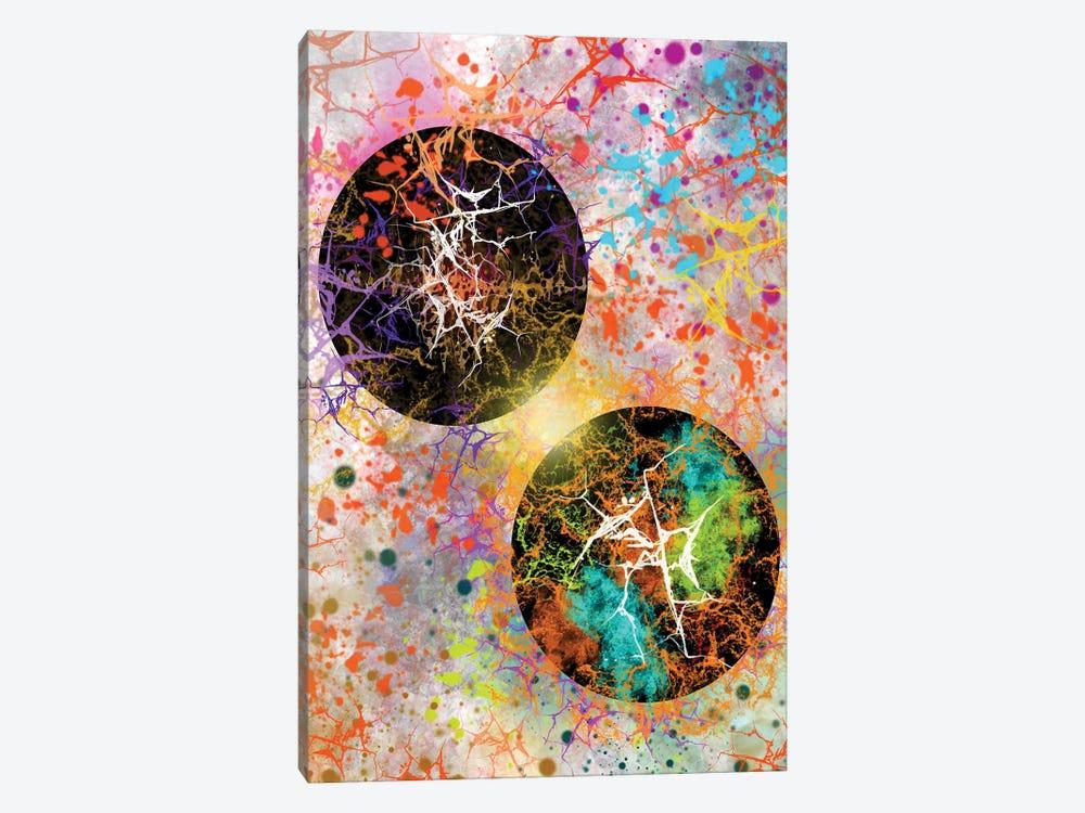 Sinapse by J.Bello Studio 1-piece Art Print