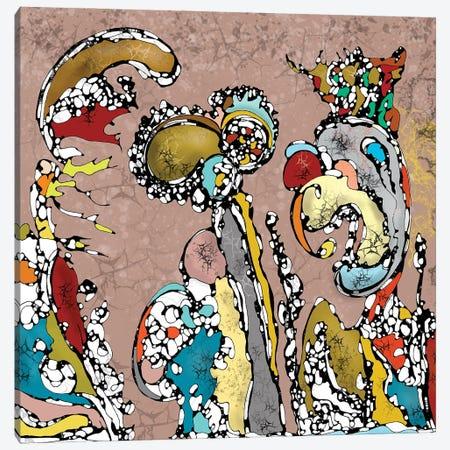 Sovereign Canvas Print #BLO135} by J.Bello Studio Canvas Wall Art