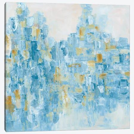 Drifting Horizon Canvas Print #BLY20} by Blakely Bering Canvas Wall Art