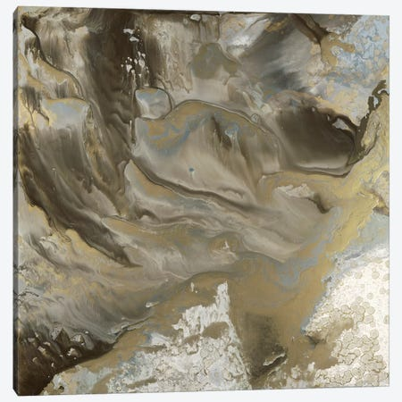 Gilt Canvas Print #BLY22} by Blakely Bering Canvas Art
