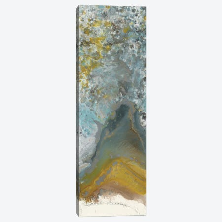 Golden Bloom Canvas Print #BLY23} by Blakely Bering Canvas Art