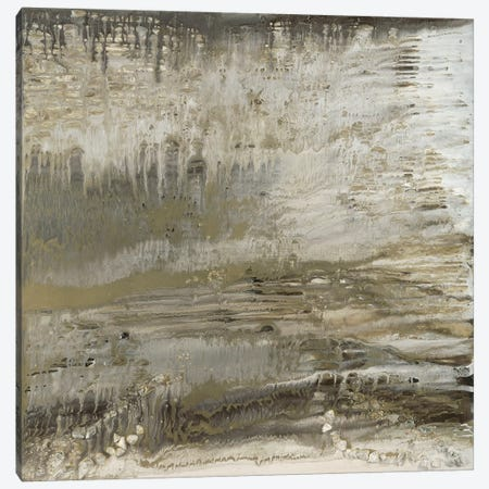 Good As Gold Canvas Print #BLY25} by Blakely Bering Canvas Art Print