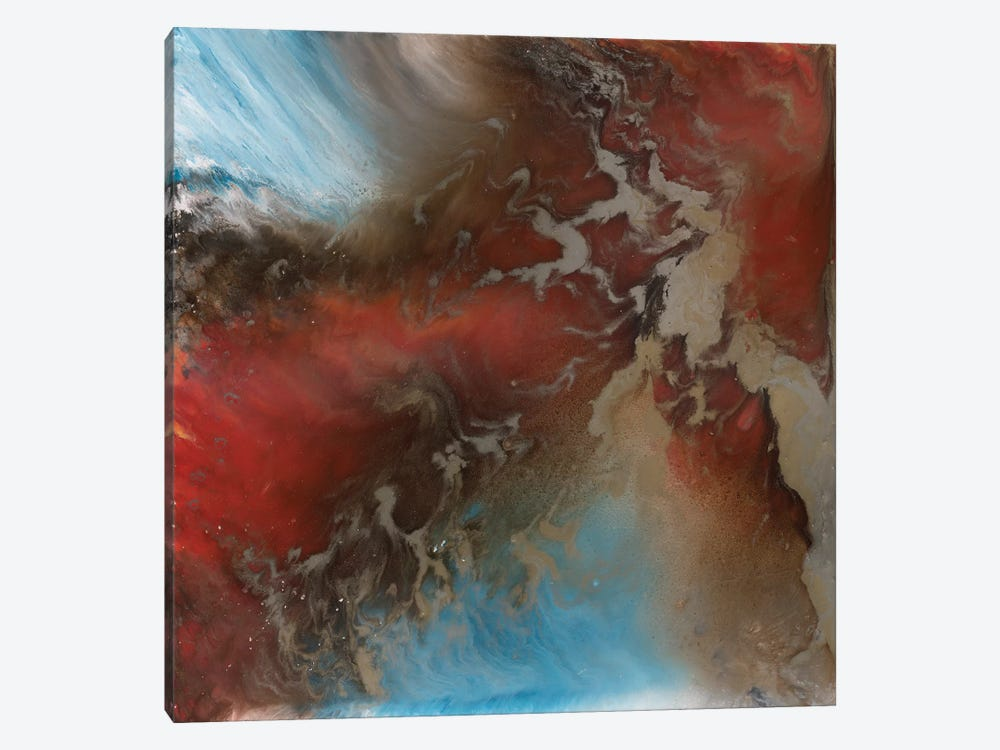 Grand Junction by Blakely Bering 1-piece Canvas Wall Art