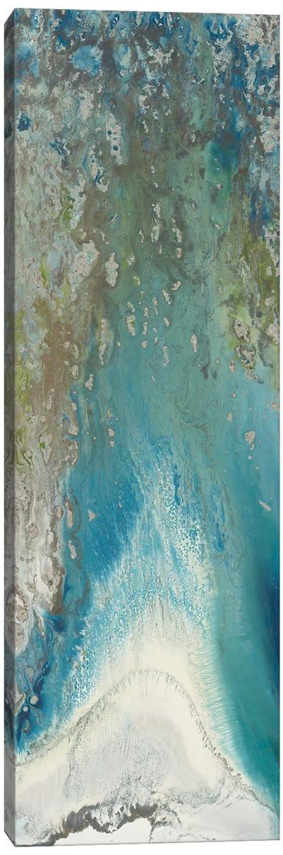 Heliotrope I Canvas Art Print