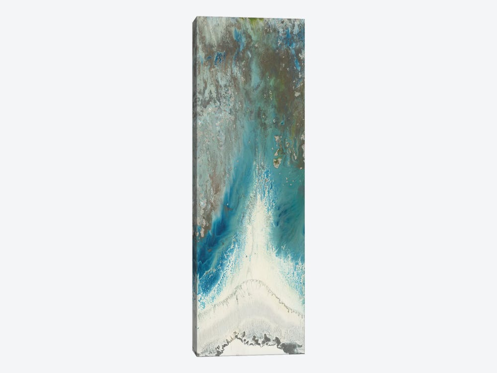 Heliotrope II by Blakely Bering 1-piece Canvas Art