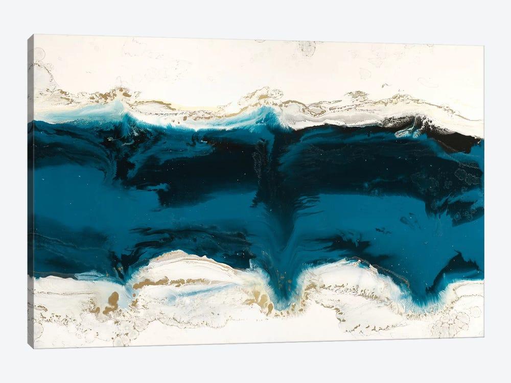 Liquid Ice by Blakely Bering 1-piece Art Print