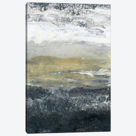 Lunar Noir Canvas Print #BLY34} by Blakely Bering Canvas Art