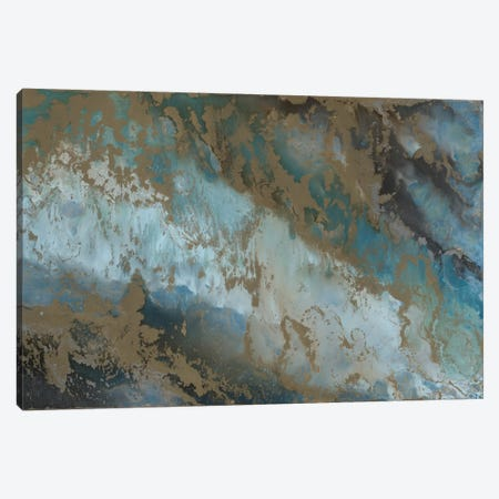 Mesmerized Canvas Print #BLY36} by Blakely Bering Canvas Wall Art