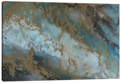 Mesmerized Canvas Art Print