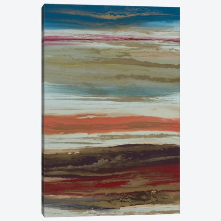 Morning Dawn Canvas Print #BLY42} by Blakely Bering Canvas Wall Art