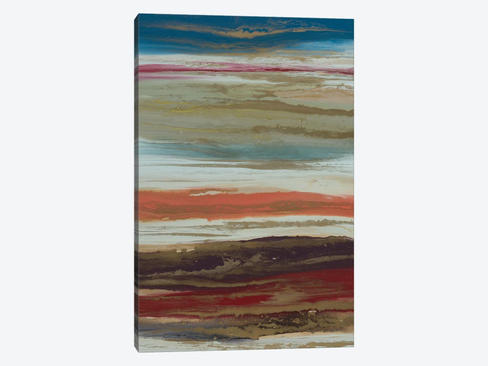 Morning Dawn by Blakely Bering 1-piece Canvas Artwork