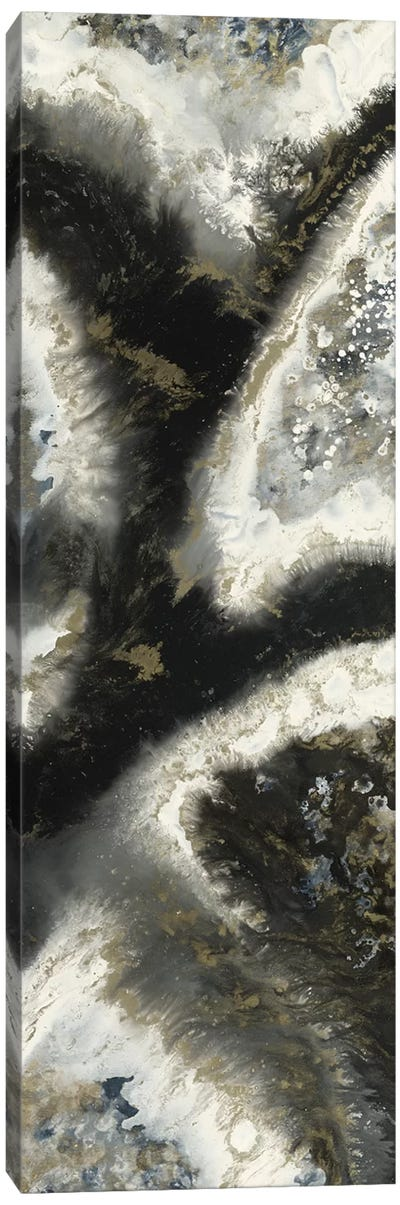 Moss Agate Canvas Print #BLY43
