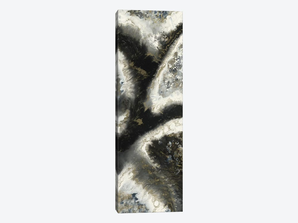 Moss Agate by Blakely Bering 1-piece Canvas Print