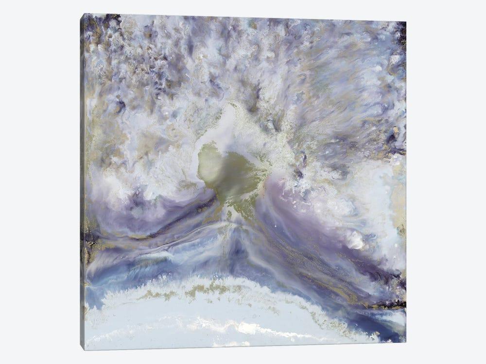 Purple Haze by Blakely Bering 1-piece Canvas Artwork