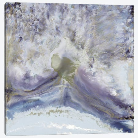 Purple Haze Canvas Print #BLY46} by Blakely Bering Canvas Print