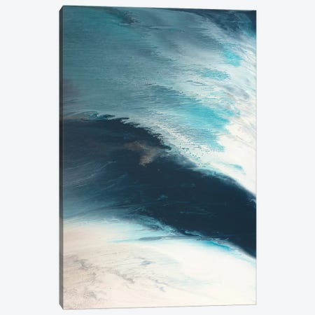 Sky Washed Canvas Print #BLY50} by Blakely Bering Canvas Print