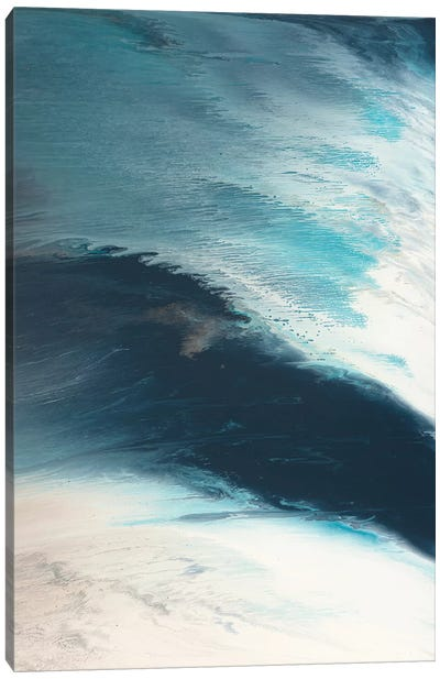 Sky Washed Canvas Art Print