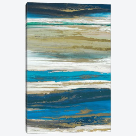 Spring Dawn Canvas Print #BLY52} by Blakely Bering Canvas Print