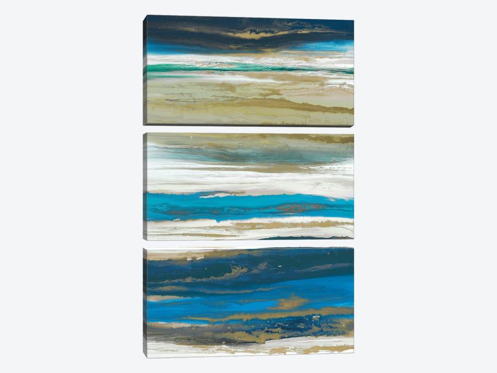 Spring Dawn by Blakely Bering 3-piece Art Print