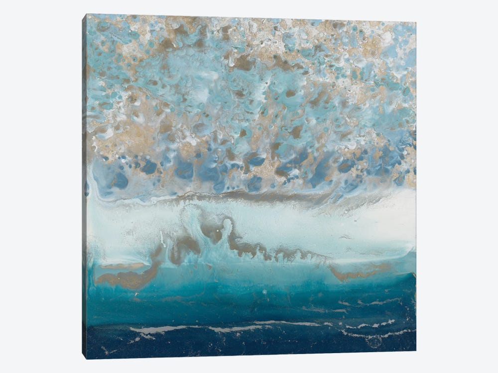 The Keys I by Blakely Bering 1-piece Canvas Artwork