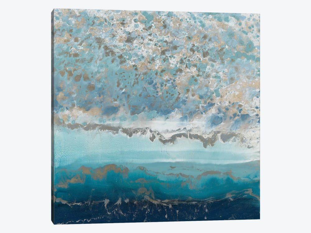 The Keys II by Blakely Bering 1-piece Canvas Art Print