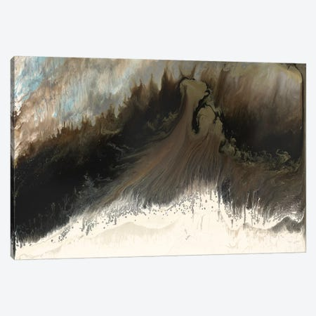 Transcendental Canvas Print #BLY58} by Blakely Bering Art Print