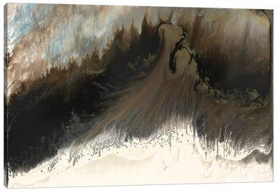 Transcendental Canvas Art Print