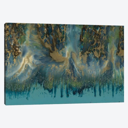 Upsurge Canvas Print #BLY59} by Blakely Bering Canvas Art Print