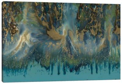 Upsurge Canvas Art Print