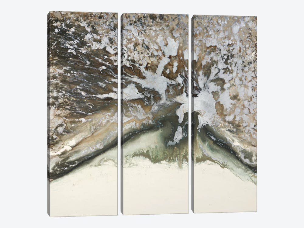 Whisper by Blakely Bering 3-piece Art Print