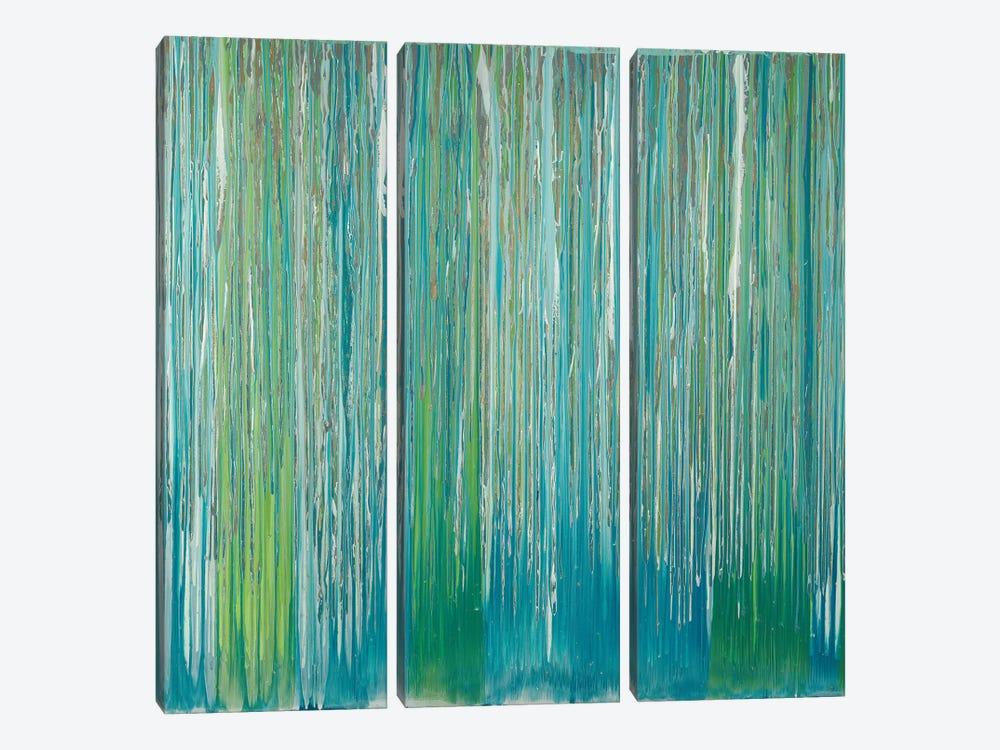 Window by Blakely Bering 3-piece Canvas Artwork