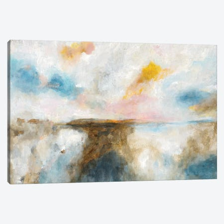After the Rain Canvas Print #BLY64} by Blakely Bering Canvas Art Print