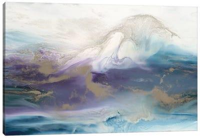 Harmony Beach Canvas Art Print