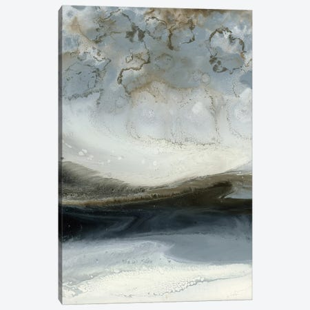 Rush Canvas Print #BLY78} by Blakely Bering Canvas Print
