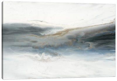 Timeless Shore Canvas Art Print