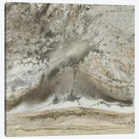 Calm Terrain Canvas Print #BLY8} by Blakely Bering Canvas Art