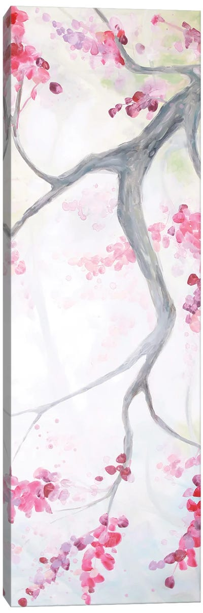 Cherry Branches Canvas Art Print