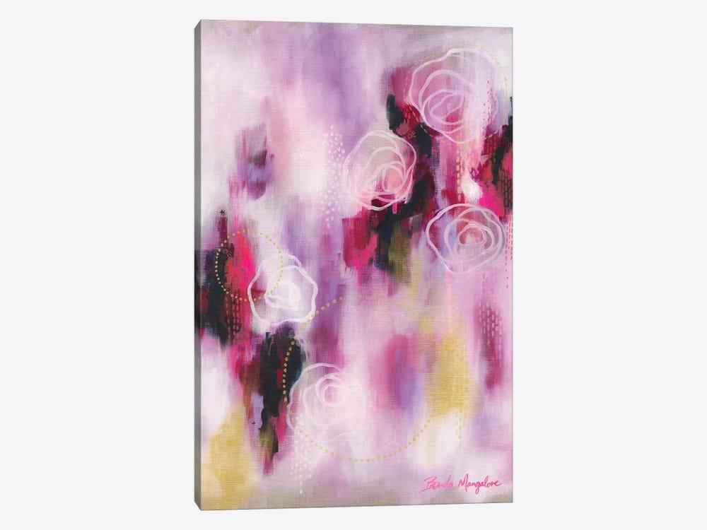 Seeking Soul II by Brenda Mangalore 1-piece Canvas Art Print