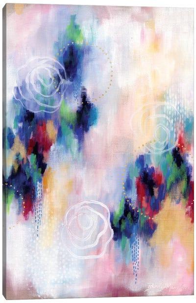 Seeking Soul III Canvas Art Print