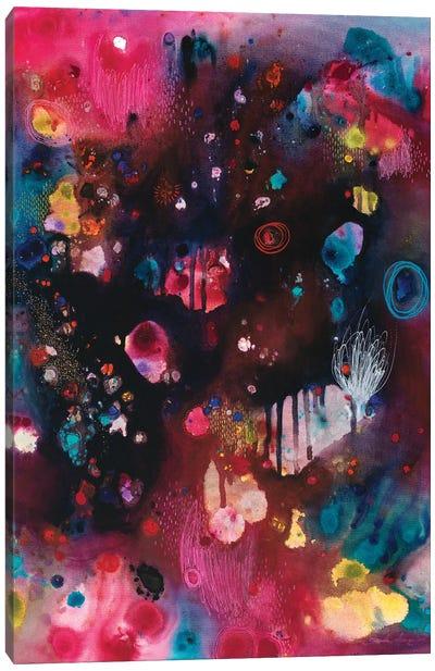 Season Of Surrender Canvas Art Print