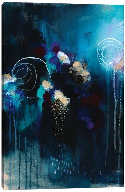 Seeking Soul VII Canvas Art Print