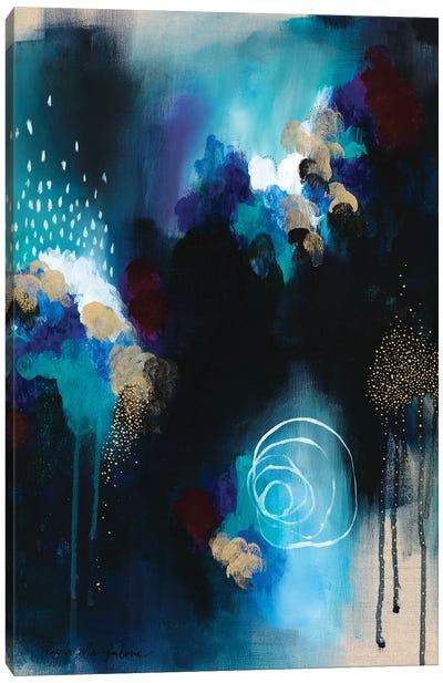 Seeking Soul VIII Canvas Art Print