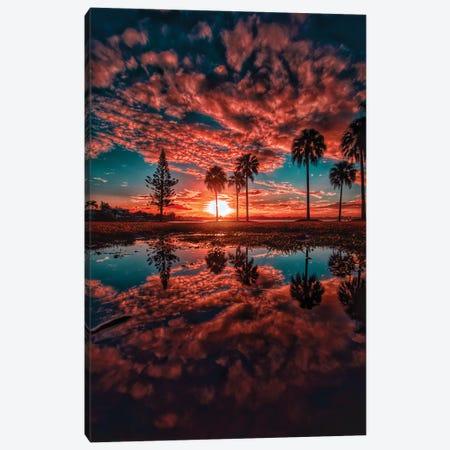 California Dreaming Canvas Print #BML28} by Ben Mulder Canvas Art