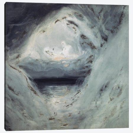The Creation, c.1896  Canvas Print #BMN10533} by James Jacques Joseph Tissot Art Print
