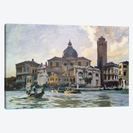 Palazzo Labia, Venice, 1913 Canvas Print #BMN10800} by John Singer Sargent Canvas Art Print