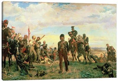 Balaclava, 1876  Canvas Art Print