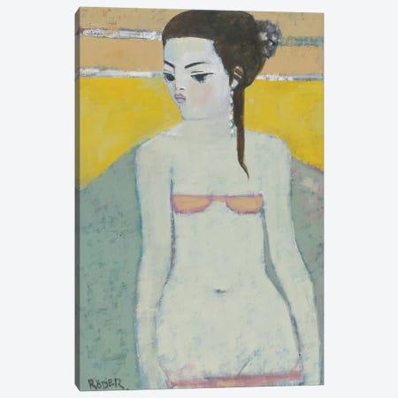 Michela Again Canvas Print #BMN11263} by Endre Roder Canvas Art