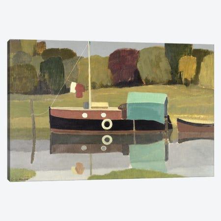 Still Water Canvas Print #BMN11291} by Eric Hains Canvas Print