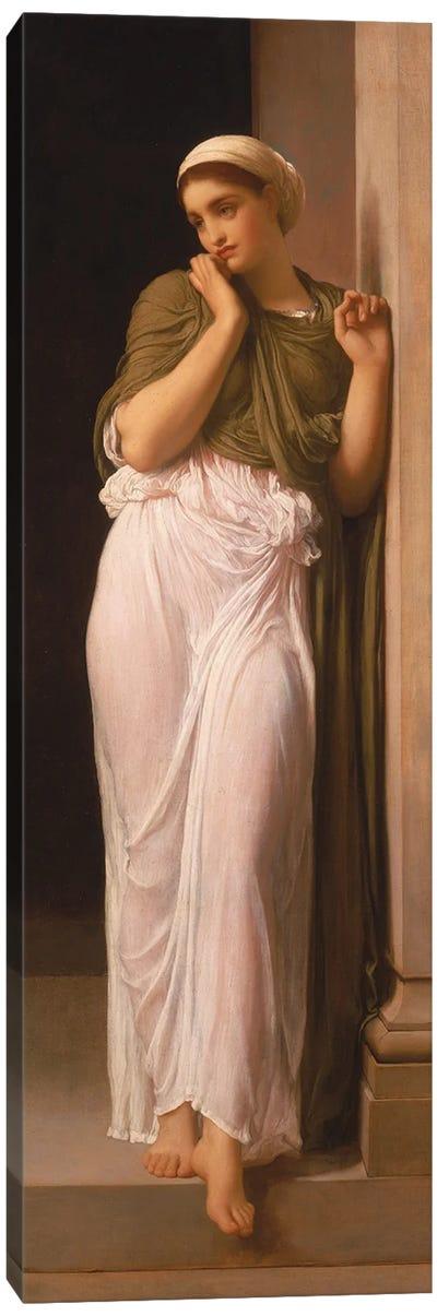 Nausicaa, 1878 Canvas Art Print