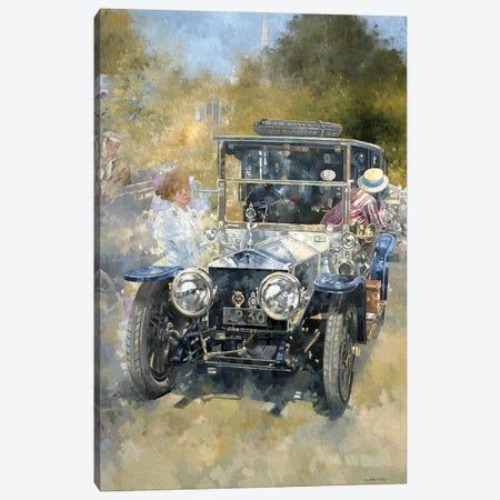 Summer Days Canvas Print #BMN11800} by Peter Miller Canvas Artwork